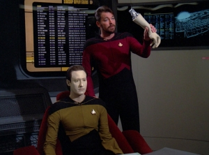 "from Star Trek TNG 2:09, ""The Measure of a Man"""